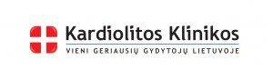 Kardiolitos Klinikos_logo_kirptas