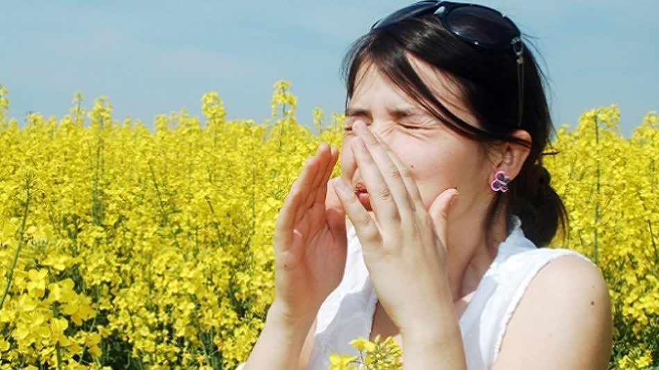 Panevėžiečius ragina džiaugtis pavasariu be alergijos
