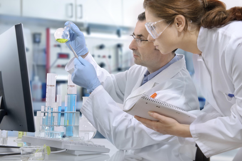 Pasidalino moderniųjų biomokslų taikymo patirtimi