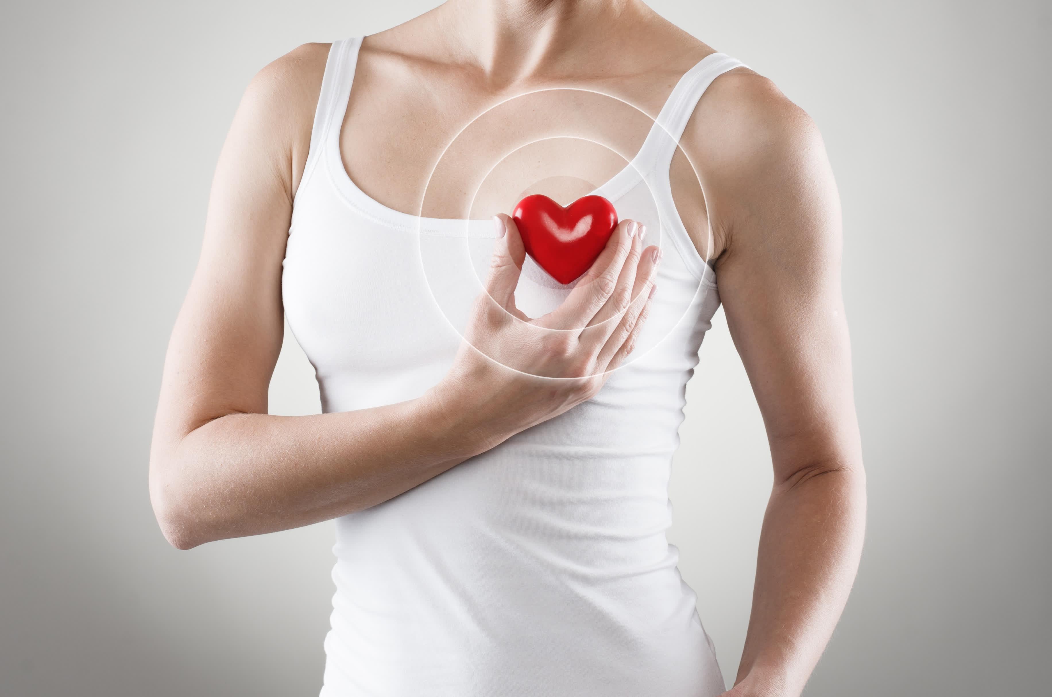 Kaip sumažinti riziką savo širdžiai?