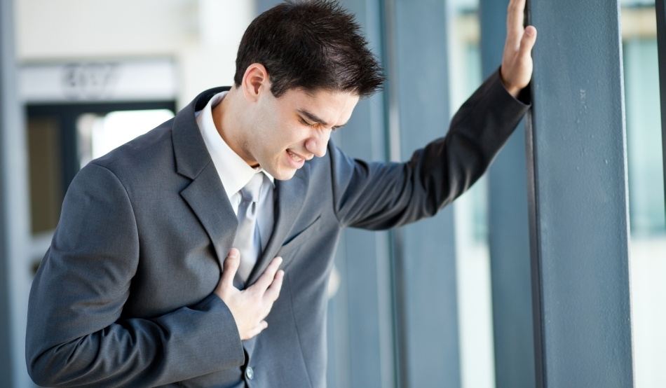 Kada širdis greičiau sensta nei jūs?