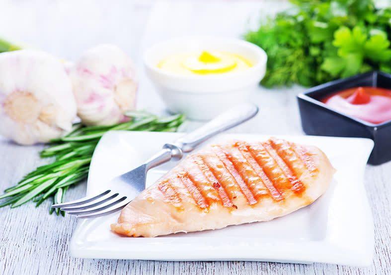 Kodėl tinkamas baltymų kiekis yra toks svarbus?