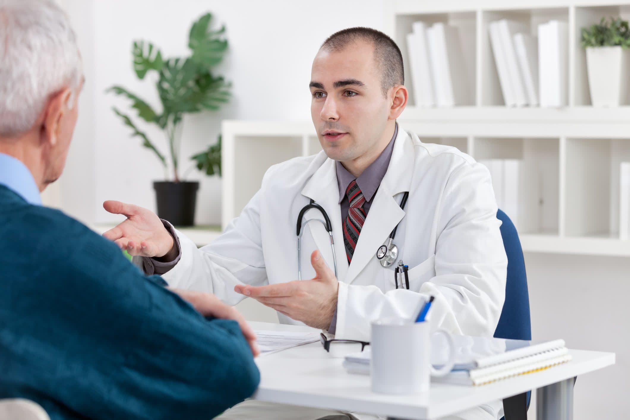 Ieškojo vėžio, o ką diagnozavo?
