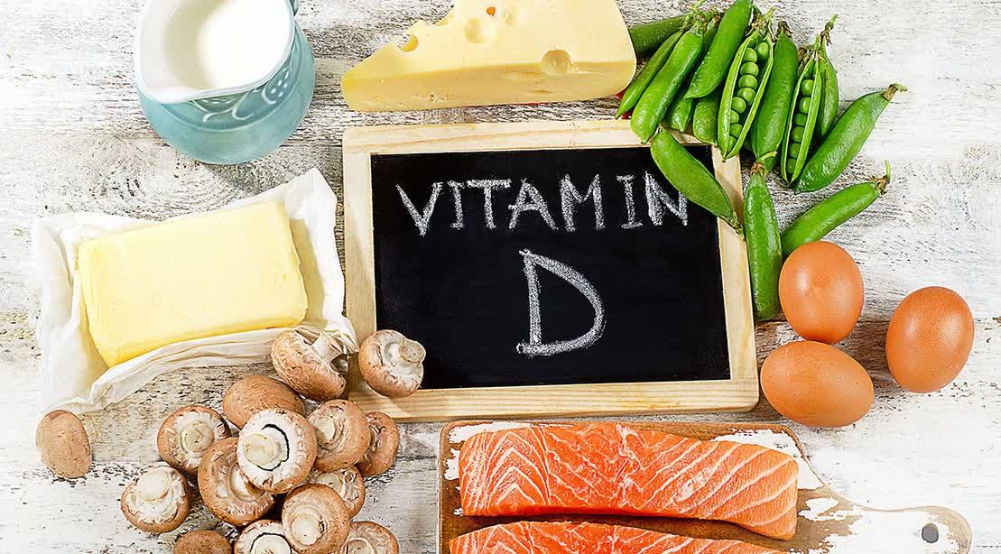 Guldo infekcijos? Išsitirkite vitamino D kiekį