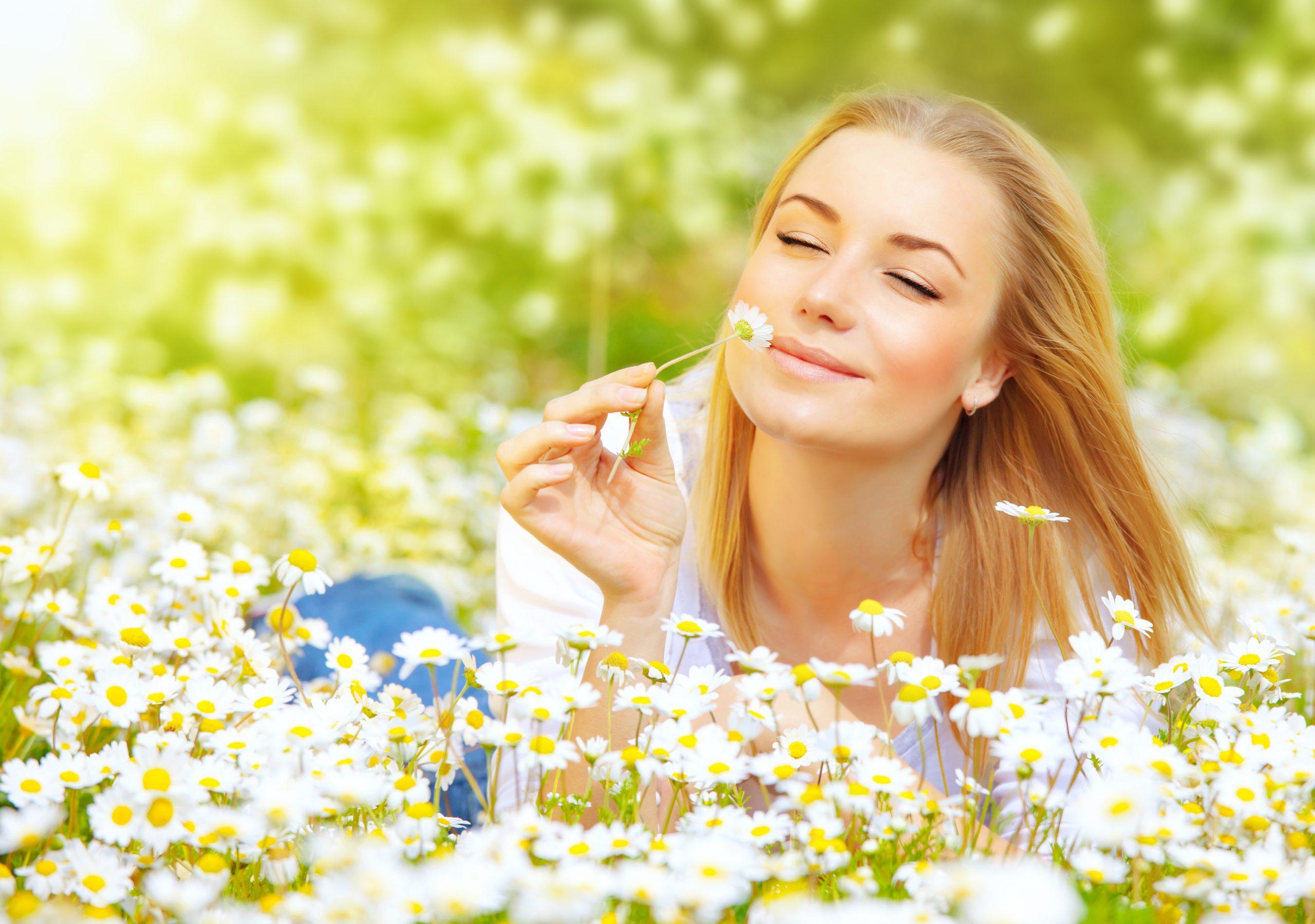 Alergija žiedadulkėms: spėlioti ar išsitirti?
