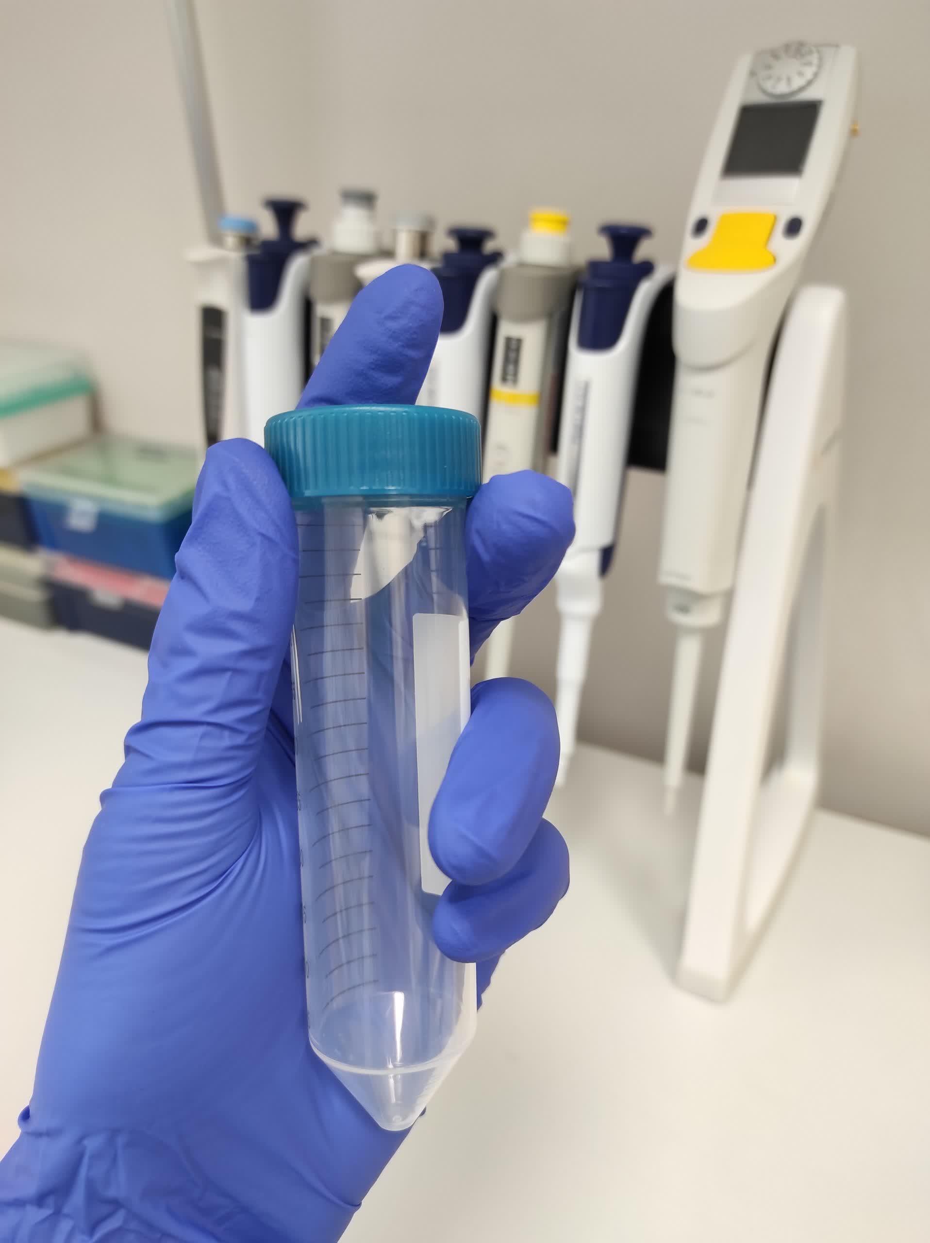 COVID-19 testas nebevirkdys – PGR tyrimą jau atlieka iš seilių