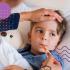 Kaip sužinoti, ar Jūsų vaikas neužsikrėtęs tuberkulioze?