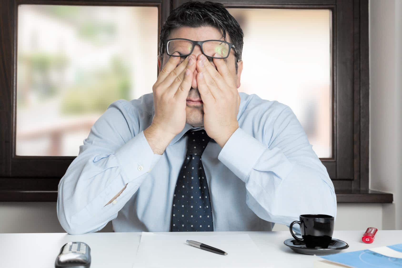 Stiprus lėtinis stresas provokuoja antrąjį infarktą